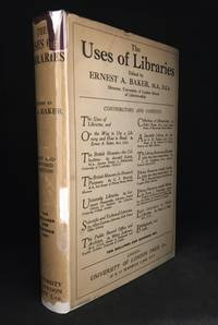 image of The Uses of Libraries