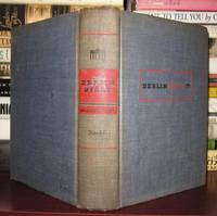 image of BERLIN DIARY :  The Journal of a Foreign Correspondent, 1934-1941