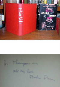 Snipe Hunt by  Amber Dean - Signed First Edition - 1949 - from Old Scrolls Book Shop and Biblio.co.uk