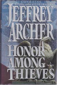 image of Honor Among Thieves : A Novel