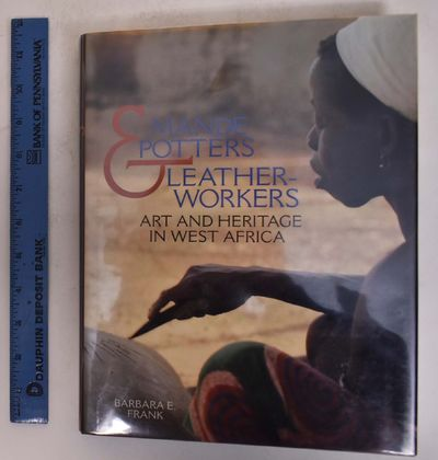 Washington, D. C.: Smithsonian Institute Press, 1998. Hardcover. Good+ (slight foxing to block edges...
