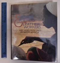 image of Mande Potters & Leather Workers; Art and Heritage in West Africa