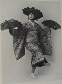 Ruth St. Denis: Pioneer and Prophet. Being a History of Her Cycle of Oriental Dances.