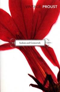 image of In Search Of Lost Time, Vol 4: Sodom and Gomorrah: Sodom and Gomorrah v. 4 (Vintage Classics)