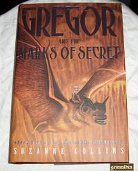 Gregor and the Marks of Secret, Book Four in the Underland Chronicles