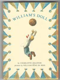 image of WILLIAM'S DOLL.