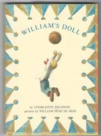 WILLIAM'S DOLL.