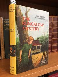 THE BUNGALOW MYSTERY [SIGNED]