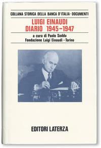 Diario 1945-1947