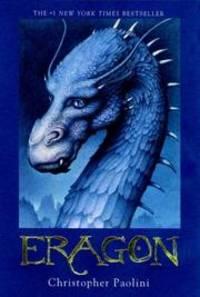 Eragon (Inheritance, Book 1)