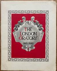 image of The London Oratory, 1849-1949