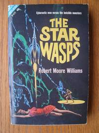 The Star Wasps / Warlord of Kor # F-177