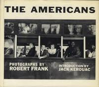 THE AMERICANS.; Introduction by Jack Kerouac