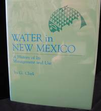 Water in New Mexico