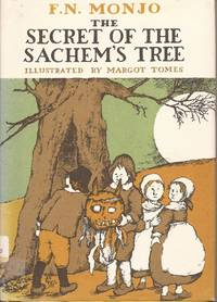 image of The Secret of the Sachem's Tree