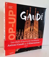image of Gaudi, Pop-up