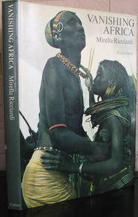 Vanishing Africa - Revised Edition