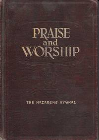 image of Praise And Worship The Nazarene Hymnal