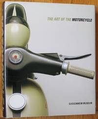 The Art of the Motorcycle (with ephemera)