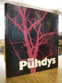 Die Puhdys, ein Bildband von Volker Ettelt, Text: Wolfgang Tilgner,
