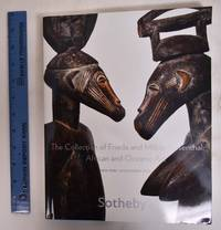 The Collection of Frieda and Milton Rosenthal: African and Oceanic Art