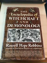 image of The Encyclopedia of Witchcraft and Demonology