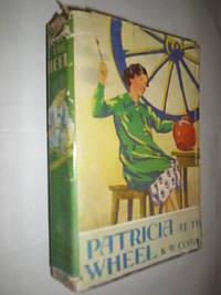 Patricia At The Wheel