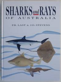 Sharks and Rays of Australia.
