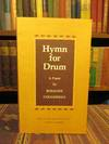 Hymn for Drum: A Poem