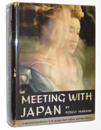 Meeting With Japan: A Personal Introduction to Its People, Their Culture, and Their History