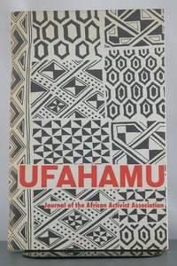 Ufahamu; Vol. I, No. 1
