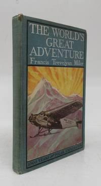 image of The World's Great Adventure (Salesman's dummy)