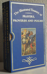 The Illustrated Treaasury of Prayers, Proverbs and Psalms (Three Volumes in Slipcase)
