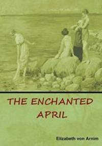 image of The Enchanted April