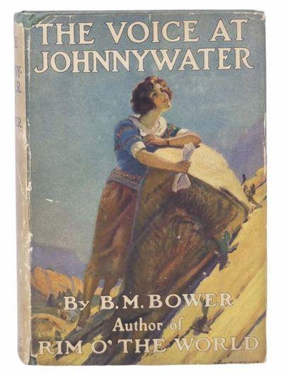New York: Grosset & Dunlap, 1923. Reissue. Hard Cover. Very Good/Very Good. Schuyler, Remington. Los...