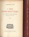 image of I tre moschettieri - Vol. I - II