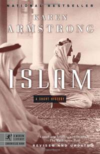image of Islam: A Short History (Modern Library Chronicles)