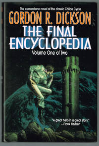 image of The Final Encyclopedia, Volume One of Two