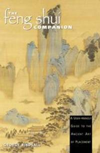 image of The Feng Shui Companion: A User-friendly Guide to the Ancient Art of Placement