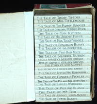 Complete Boxed Set Of 23 Volumes