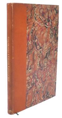 Bibliotheca Magica et Pneumatica oder Wissenschaftlich geordnete Bibliographie der wichtigsten in das Gebiet des Zauber-, Wunder-, Geister- und sonstigen Aberglaubens