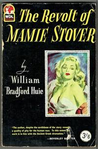 The Revolt Of Mamie Stover WDL Books 676N