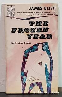 The Frozen Year