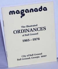 image of The illustrated ordinances of Ball Ground [Georgia], 1965 - 1976