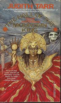 THE HALL OF THE MOUNTAIN KING: Avaryan Rising Volume One (1)