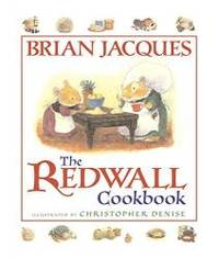 image of The Redwall Cookbook