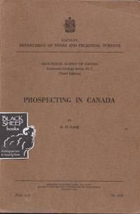 Prospecting in Canada
