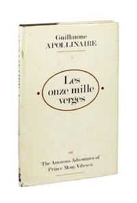 Les onze mille verges, or The Amorous Adventures of Prince Mony Vibescu