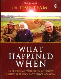 image of The Time Team Guide to What Happened When