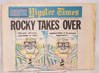 image of Yipster Times: March 1975